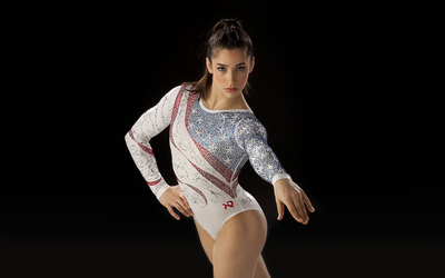 Aly Raisman wallpaper