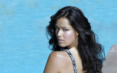 Ana Ivanovic [17] wallpaper