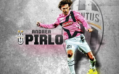 Andrea Pirlo [2] wallpaper