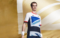 Andy Murray [5] wallpaper 2560x1600 jpg