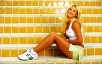 Anna Kournikova [6] wallpaper 2560x1600 jpg