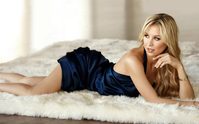 Anna Kournikova [2] wallpaper