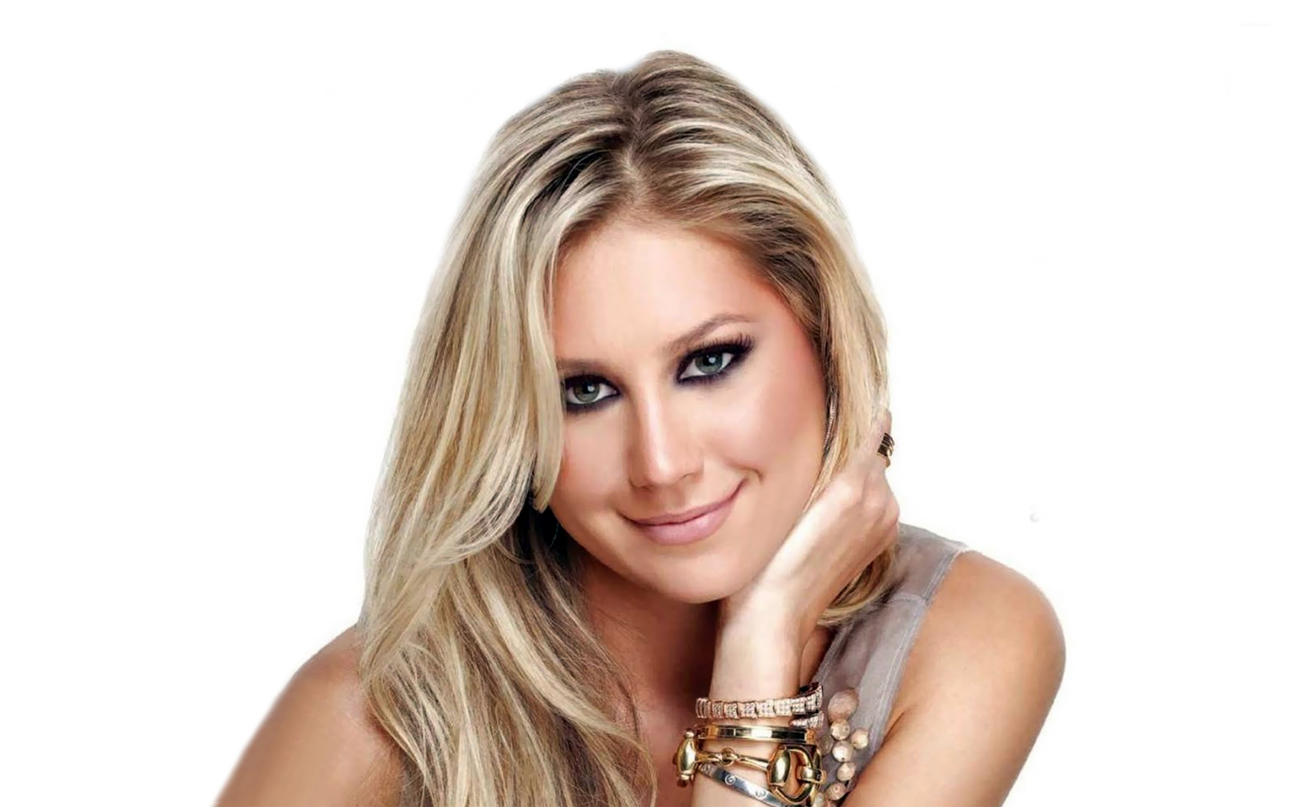Anna Kournikova Wallpapers Images Pictures Photos AllCelebrities