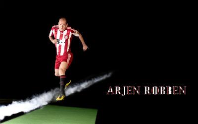 Arjen Robben [3] wallpaper