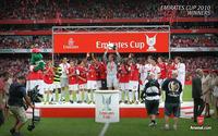 Arsenal FC wallpaper 1920x1200 jpg