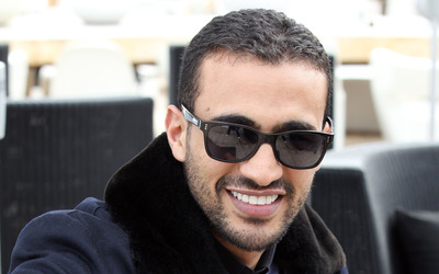 Badr Hari wallpaper