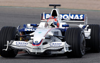 BMW Sauber F1.08 wallpaper 1920x1080 jpg
