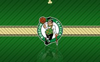 Boston Celtics logo wallpaper 1920x1080 jpg