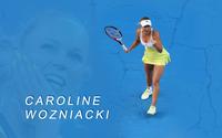 Caroline Wozniacki [14] wallpaper 1920x1200 jpg