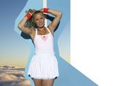 Caroline Wozniacki [13] wallpaper 1920x1200 jpg