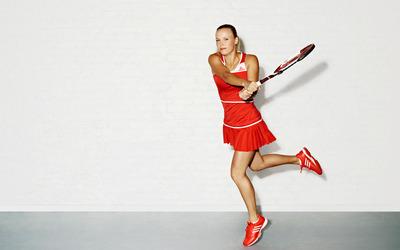Caroline Wozniacki [6] wallpaper