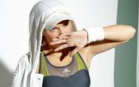 Caroline Wozniacki [11] wallpaper 1920x1080 jpg