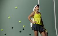 Caroline Wozniacki wallpaper 1920x1200 jpg