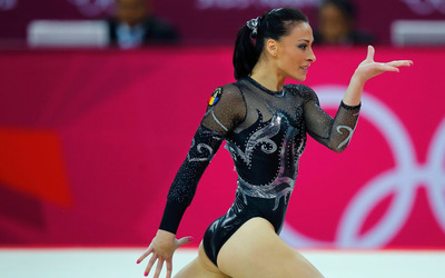 Catalina Ponor wallpaper