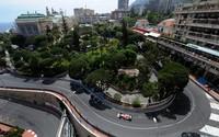 Circuit de Monaco wallpaper 2560x1600 jpg