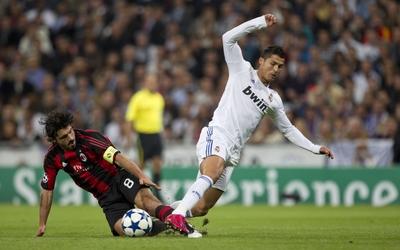 Cristiano Ronaldo [3] wallpaper