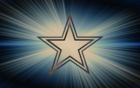 Dallas Cowboys [2] wallpaper 2560x1600 jpg