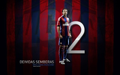 Deividas Semberas wallpaper