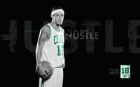 Delonte West wallpaper 1920x1200 jpg