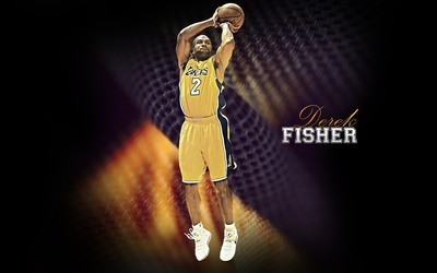 Derek Fisher wallpaper
