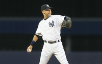 Derek Jeter wallpaper 2560x1600 jpg