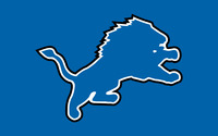 Detroit Lions wallpaper 1920x1200 jpg