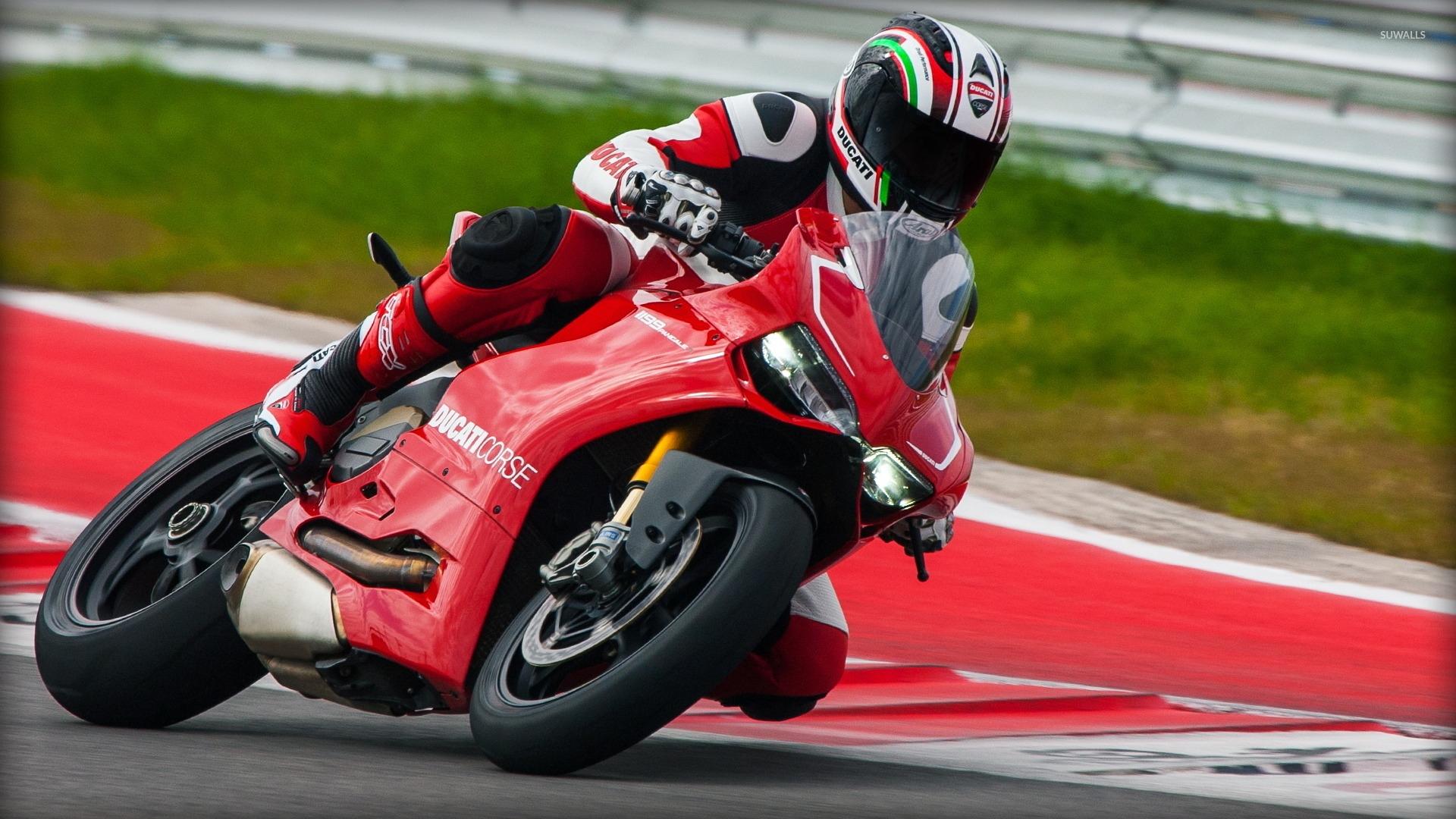 Ducati Corse wallpaper - Sport - 1369.6KB