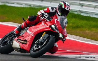 Ducati Corse wallpaper