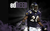 Ed Reed wallpaper 1920x1200 jpg