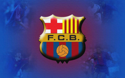 FC Barcelona [2] wallpaper
