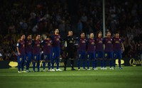 FC Barcelona [3] wallpaper 2560x1600 jpg