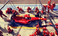 Fernando Alonso wallpaper 2880x1800 jpg