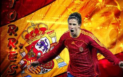 Fernando Torres [2] wallpaper