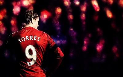 Fernando Torres [4] wallpaper