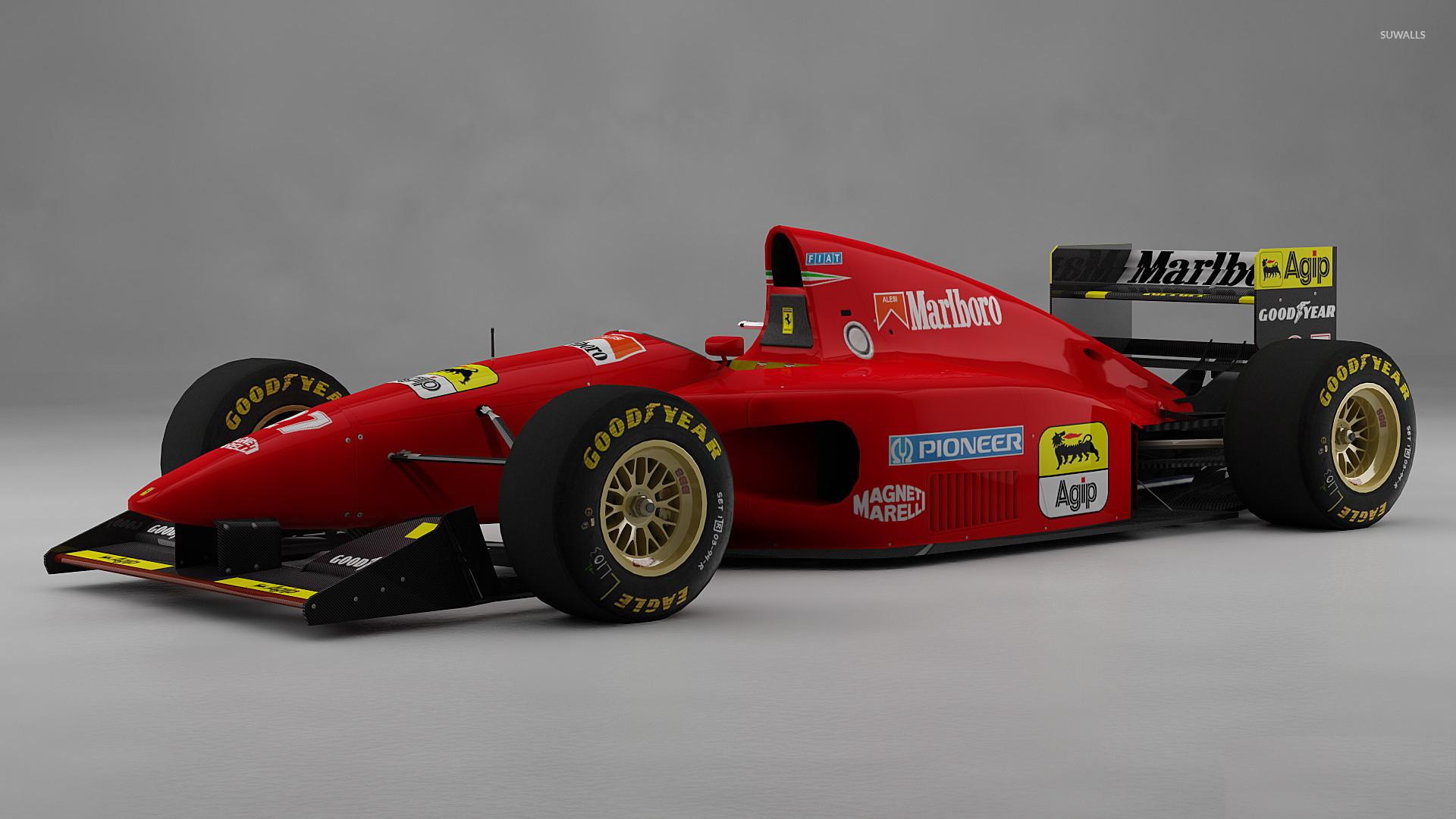 Ferrari 412t Wallpaper Sport Wallpapers 30613
