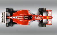 Ferrari F2002 [2] wallpaper 1920x1080 jpg
