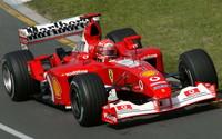 Ferrari F2003-GA wallpaper 1920x1080 jpg