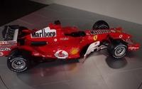 Ferrari F2005 [2] wallpaper 2560x1440 jpg