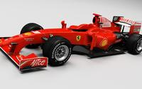 Ferrari F60 [2] wallpaper 1920x1080 jpg