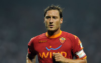Francesco Totti wallpaper 2560x1600 jpg