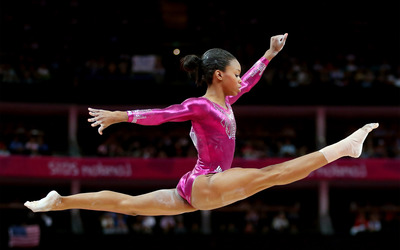 Gabrielle Douglas wallpaper