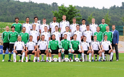 Germany national football team 2012 wallpaper