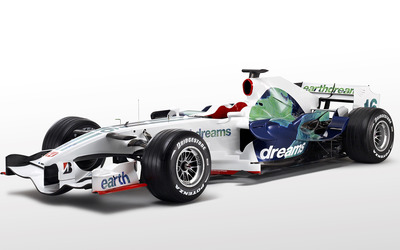 Honda RA108 wallpaper
