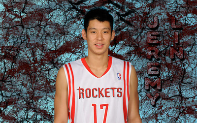 Jeremy Lin [3] wallpaper