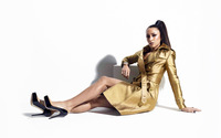 Jessica Ennis [7] wallpaper 2560x1600 jpg