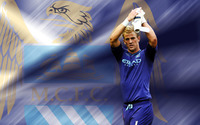 Joe Hart wallpaper 1920x1200 jpg