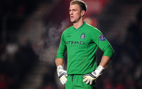 Joe Hart [2] wallpaper 1920x1080 jpg