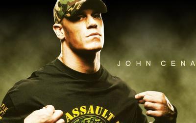 John Cena [3] wallpaper