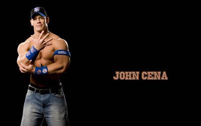 John Cena [6] wallpaper