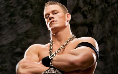John Cena [5] wallpaper